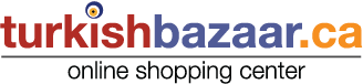 Logo Turkish Bazaar Canada & United States