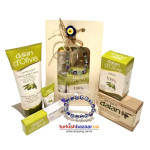 Where to buy Turkish Mediterranean Dalan Dolive Olive Oil Gift Set with Evil Eye Bracelet , Nazar boncuklu zeytinyagli krem seti: Canada, United States, Toronto, Mississauga, Montreal, Calgary, Ottawa, Edmonton, Mississauga, Winnipeg, Vancouver, Brampton, Hamilton, Quebec City, Surrey, Laval, Halifax, London, Markham, Vaughan, Gatineau, Saskatoon, Kitchener, Windsor, Regina, Richmond, Richmond Hill, Oakville, Burlington, Oshawa, Catharines, Cambridge, Kingston, Whitby, Guelph, Ajax, Thunder Bay. Vancouver, Milton, Niagara Falls, Newmarket, Peterborough, Sarnia, Buffalo, Fredericton, Alberta, British Columbia, Manitoba, New Brunswick, Newfoundland and Labrador, Nova Scotia, Ontario, Prince Edward Island, Saskatchewan, Northwest Territories, Nunavut, Miami, Manhattan, San Francisco, St. Louis, Pittsburgh, Austin, Washington, St. Paul, Minneapolis, Orlando, San Jose, Bridgeport , Seattle, Boston, Durham, New York, Houston, Des Moines, Dallas, Portland, Florida, Los Angeles, Madison, Minneapolis, Denver, Philadelphia.