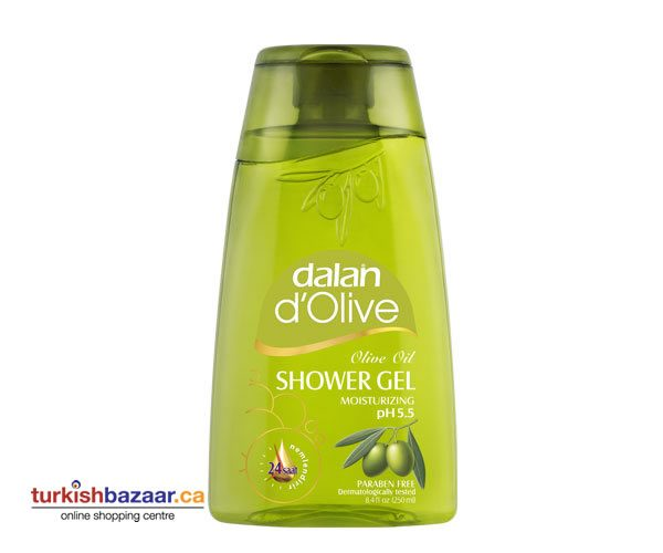 Dalan dolive olive oil shower gel, ph5.5, zeytinyagli dus jeli Kanada, where to buy Dalan olive oil: Canada, United States, Toronto, Mississauga, Montreal, Calgary, Ottawa, Edmonton, Mississauga, Winnipeg, Vancouver, Brampton, Hamilton, Quebec City, Surrey, Laval, Halifax, London, Markham, Vaughan, Gatineau, Saskatoon, Kitchener, Windsor, Regina, Richmond, Richmond Hill, Oakville, Burlington, Oshawa, Catharines, Cambridge, Kingston, Whitby, Guelph, Ajax, Thunder Bay. Vancouver, Milton, Niagara Falls, Newmarket, Peterborough, Sarnia, Buffalo, Fredericton, Alberta, British Columbia, Manitoba, New Brunswick, Newfoundland and Labrador, Nova Scotia, Ontario, Prince Edward Island, Saskatchewan, Northwest Territories, Nunavut, New York, Los Angeles, San Francisco, Arizona, Washington, Florida