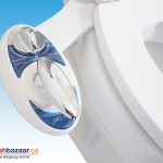 Luxe Bidet Neo 180 Self Cleaning- Nozzle Mechanical Bidet-Toilet Attachment Klozet Abdest Tahare Muslugu, where to buy Bidet: Canada, United States, Toronto, Mississauga, Montreal, Calgary, Ottawa, Edmonton, Mississauga, Winnipeg, Vancouver, Brampton, Hamilton, Quebec City, Surrey, Laval, Halifax, London, Markham, Vaughan, Gatineau, Saskatoon, Kitchener, Windsor, Regina, Richmond, Richmond Hill, Oakville, Burlington, Oshawa, Catharines, Cambridge, Kingston, Whitby, Guelph, Ajax, Thunder Bay. Vancouver, Milton, Niagara Falls, Newmarket, Peterborough, Sarnia, Buffalo, Fredericton, Alberta, British Columbia, Manitoba, New Brunswick, Newfoundland and Labrador, Nova Scotia, Ontario, Prince Edward Island, Saskatchewan, Northwest Territories, Nunavut, New York, Los Angeles, San Fransisco, Arizona, Washington, Florida