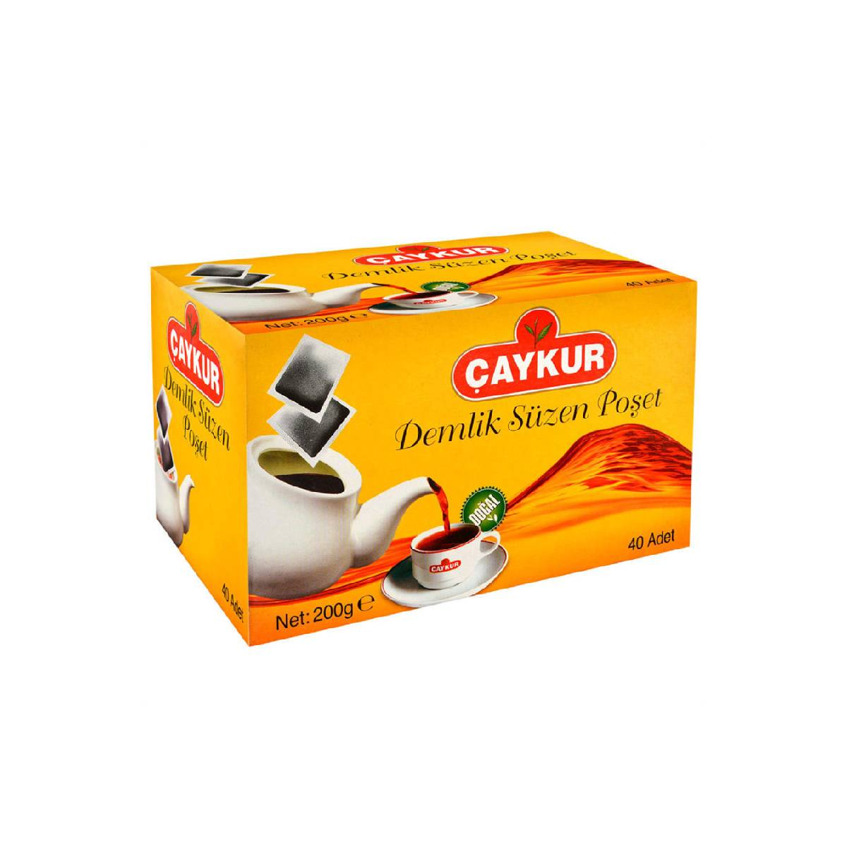 Caykur Turkish Tea 200g