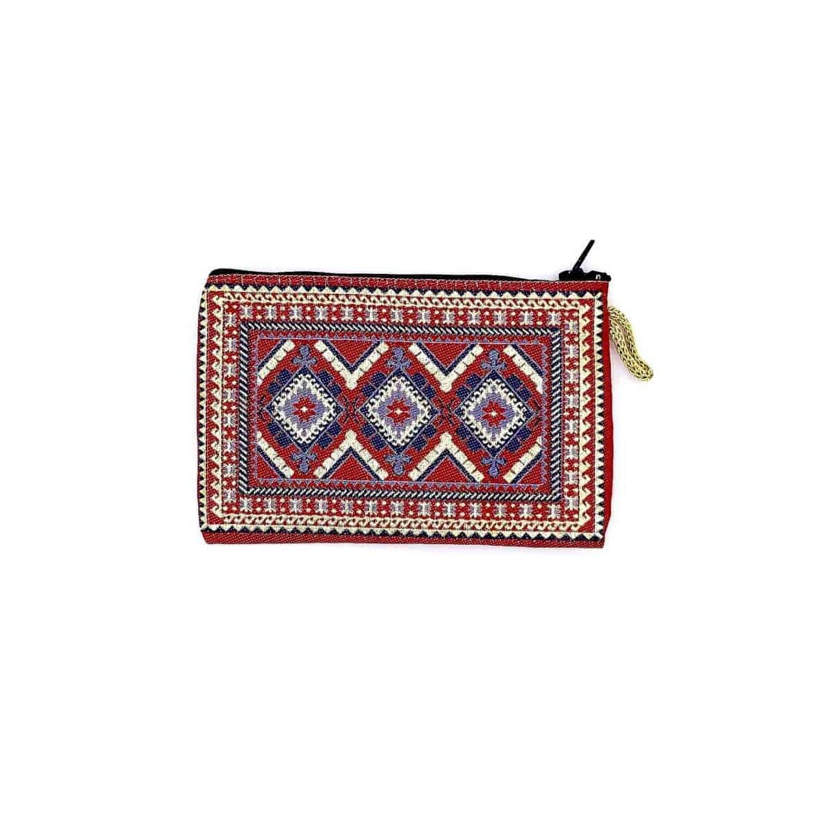 Turkish Hand Bag Carpet Design